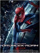 İnanılmaz Örümcek Adam - The Amazing Spider-Man