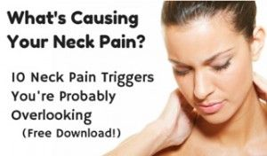 6 Exercises that Stop Neck Pain Fast | Stiff Neck Treatment