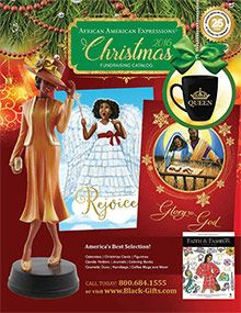 African American Expressions Catalog