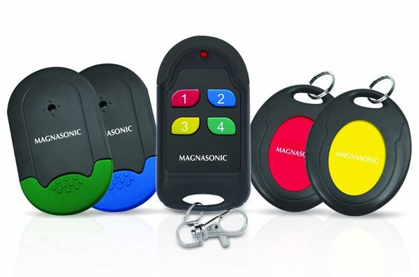 Never lose your keys again with this wireless key finder! http://coolgadgetstoday.com/wireless-key-finder/