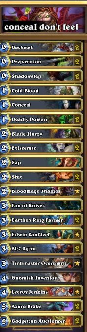 bmazer0's Hearthstone Miracle Rogue In-Depth Guide - http://freetoplaymmorpgs.com/hearthstone/bmazer0s-hearthstone-miracle-rogue-in-depth-guide