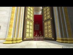 First Demo of Herods temple in Jerusalem; The Reconstruction of the Herodian Sanctuary According to the Writings of Josephus Flavius. Based on the Doctoral Dissertation of Dr. Yehoshua Peleg, department of Land of Israel Studies and Archaeology, faculty of Jewish Studies, Bar-Ilan University,