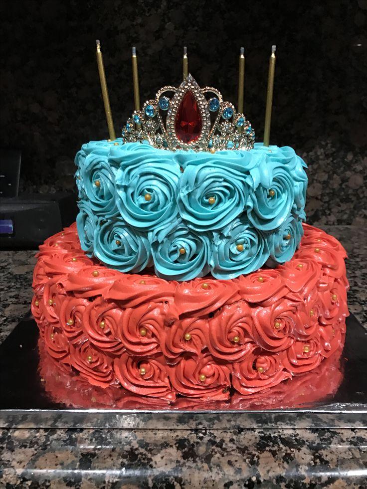 Elena of avalor birthday cake cake decorating ideas - Images princesse ...
