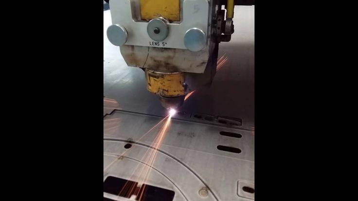 Taglio Laser Bergamo, Taglio Laser Online, Taglio Laser Lamiera