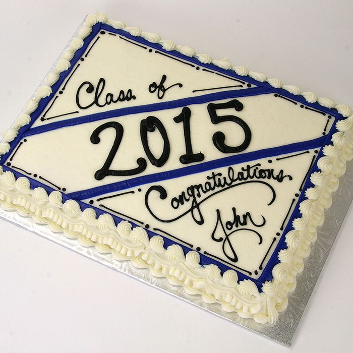 Don't miss out on these graduation cake savings!No graduation party is complete without a delicious sheet cake from our bakery! Our cakes are baked from scratch with the finest quality ingredients,...