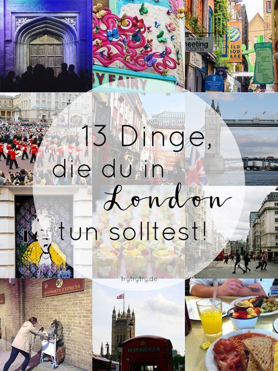 XXL London Travelguide