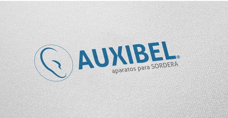 Re diseño de logotipo Auxibel Las continuas mejoras y renovaciones en cada uno de los detalles de tu negocio.  ¡Estamos para servirte!