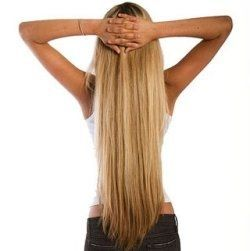 Витамины для роста волос.