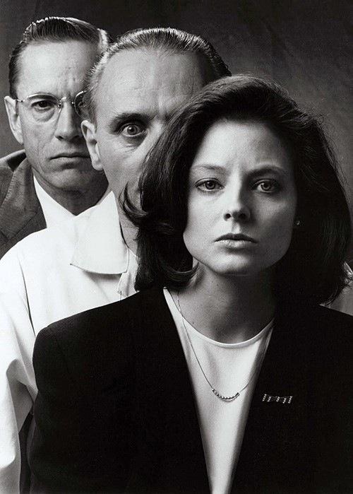 Silence of the Lambs: Film, Scott Glenn, L'Wren Scott, Hannibal Lecter, The Silence, Anthony Hopkins, Jodie Foster, Favorite Movie, Lamb 1991