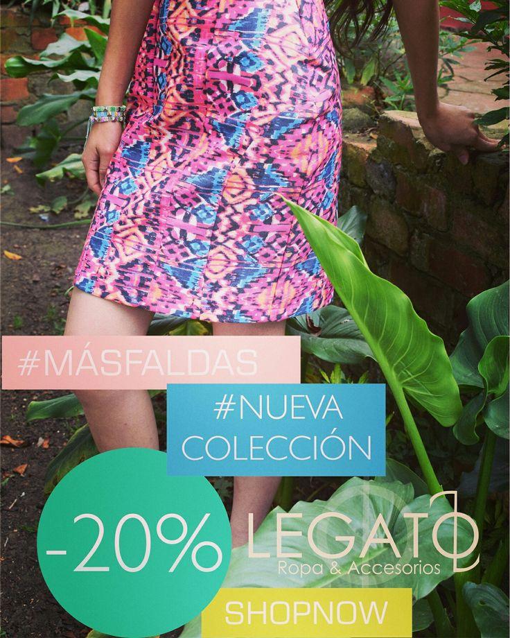 Estamos en descuentos!!  Todas nuestras faldas con un 30 % aprovecha esta promo hasta el 15 de marzo!!!  #sale  #faldas #promociones  #newcolection  #newarrivals #woman