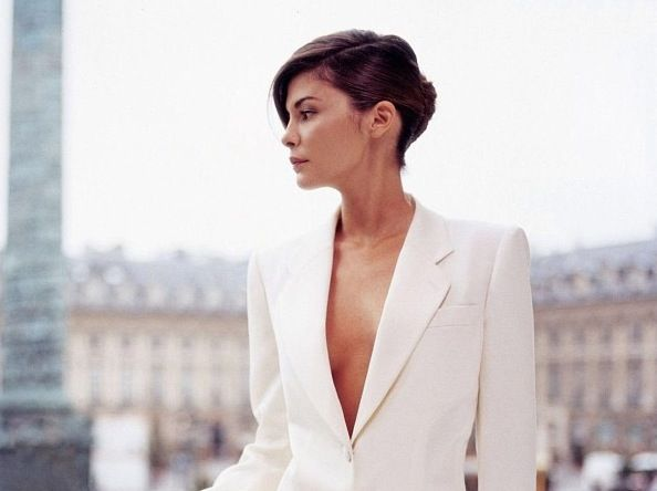 Audrey Tautou - one of my favorite people