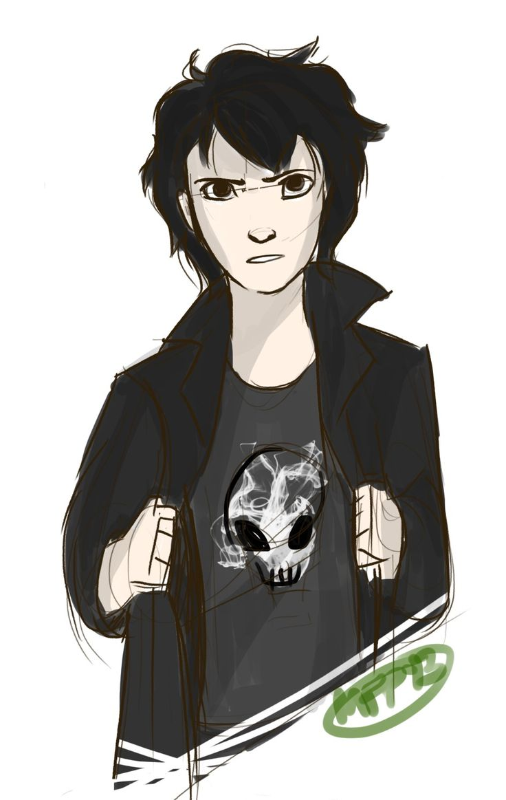 312 best PJO/HoO: Nico di Angelo images on Pinterest ...