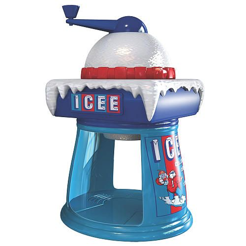"ICEE Deluxe Slushy Machine - The Wish Factory - Toys ""R"" Us"