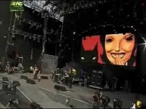 04 - Rock In Rio - Déjà Vu - Pitty