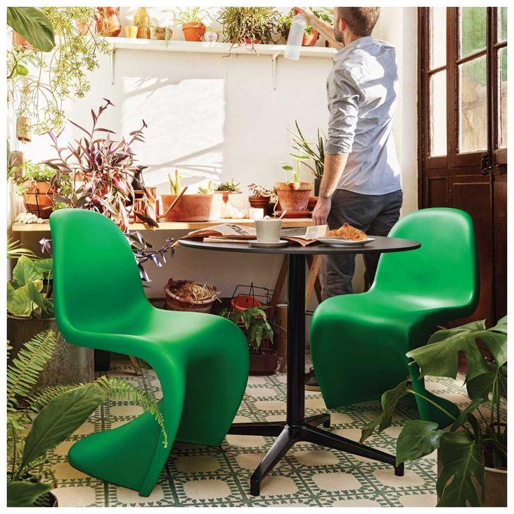 Panton Chair Stoel
