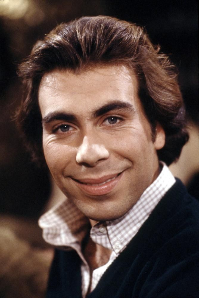 Taylor Negron- A truly funny guy and will be missed .