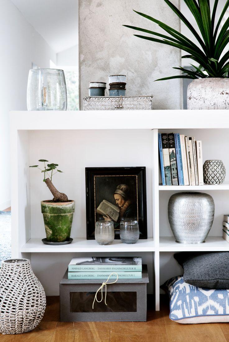 Shelf styling - BrosteFall2013