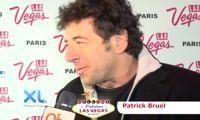 Quels spectacles faut-il aller voir à Las Vegas? Les conseils avisés du chanteur Patrick Bruel, connaisseur de la destination Las Vegas.