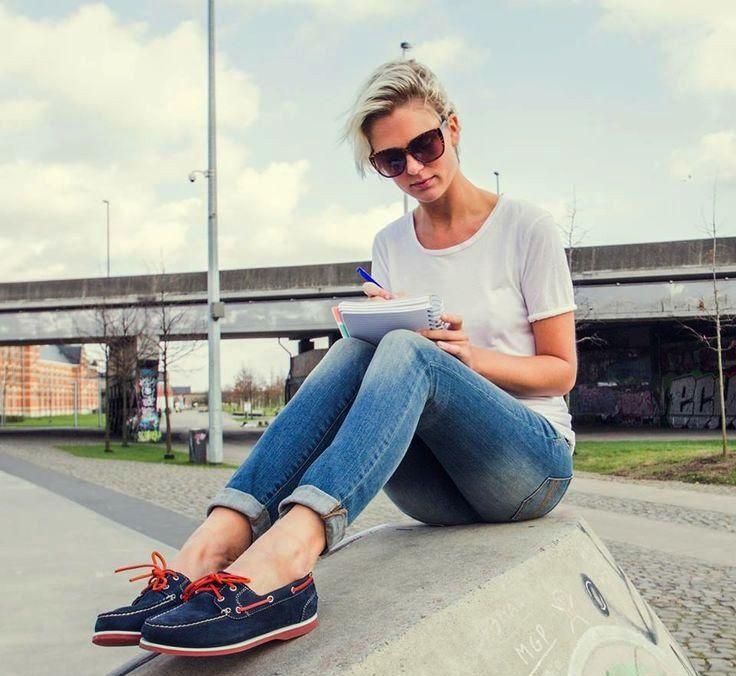 EstiloDF » Trend Alert: ¡los boat shoes, el calzado más chic y cómodo!