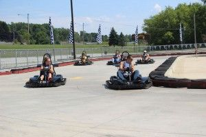 Loudonville Go Karts