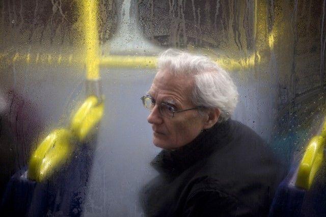 Nick Turpin - Through a Glass