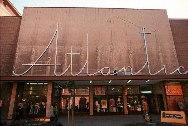 Kino Atlantic (1998) #kinoatlantic