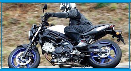suzuki bringt mit der neuen sv 650 ein motorrad mit einer. Black Bedroom Furniture Sets. Home Design Ideas