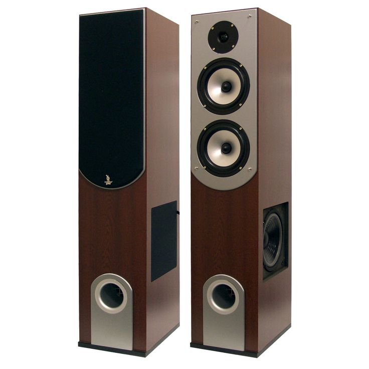 Ger Speakers Are Not Always Better But When It Comes To The Surround Sound Experience Plus An Old School Aesthetic These Really Special
