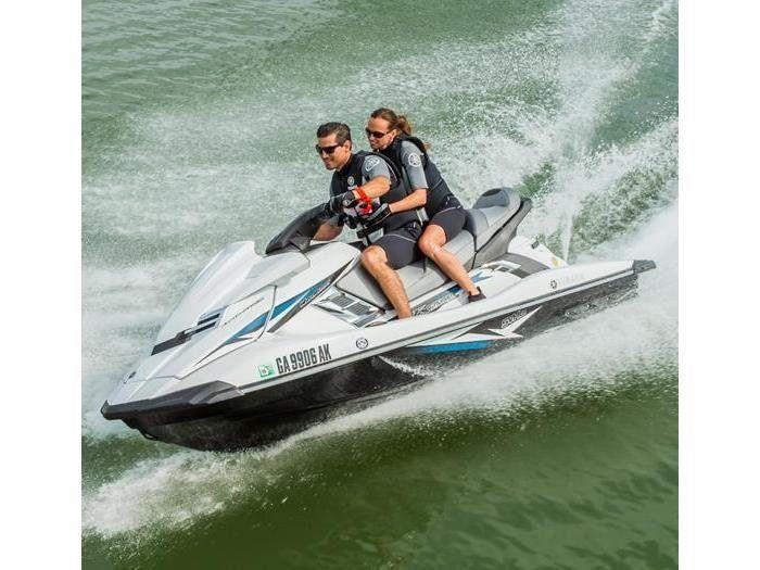 2015 Yamaha FX Cruiser SVHO® #brightpowersports #LincolnParkMI #Michigan #powersports #watercraft #Yamaha #jetski #seadoo #waverunner