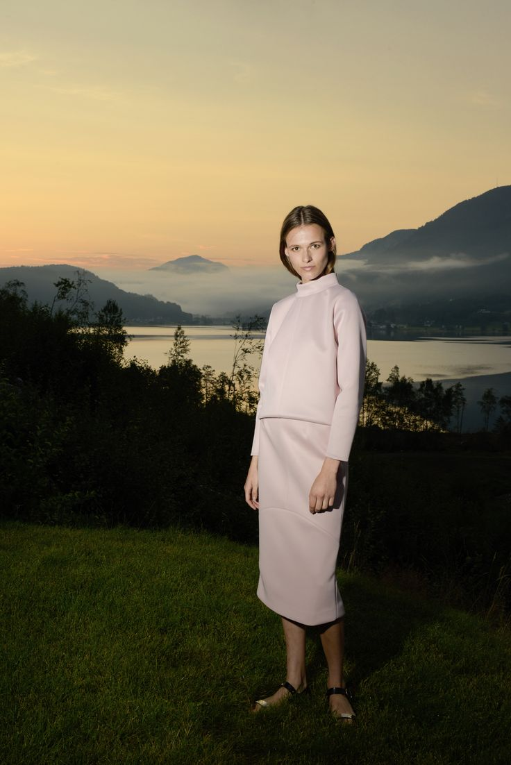 Veronica B. Vallenes SS15 collection
