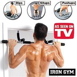Spor Aleti İron Gym
