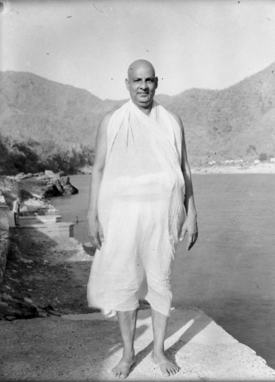 Japa of Gayatri brings the same fruit as the recitation of all the four Vedas together with the Angas. It is the Mantra of the Vedas. It destroys sins. It bestows splendid health, beauty, strength, vigour, vitality and magnetic aura in the face (Brahmic effulgence). - Swami Sivananda