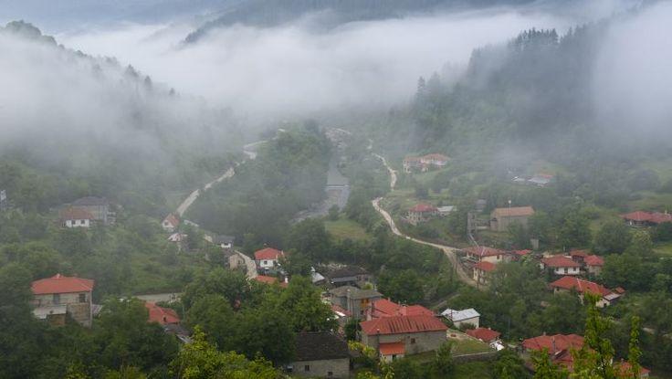 «Ώρα να πάρετε τα ελληνικά βουνά προσωπικά!» είναι το σύνθημα του ξεχωριστού ορεινού φεστιβάλ που επιστρέφει στη γραφική Βωβούσα Ζαγορίου ( 1-8/8 ).