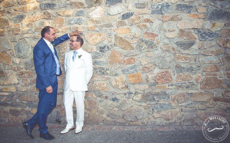 Reportaje boda   Matrimonio gay   Parejas   Enlace   Ceremonia civil