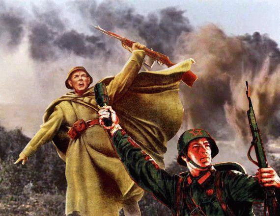Победа в картинках - 9 Мая День Победы