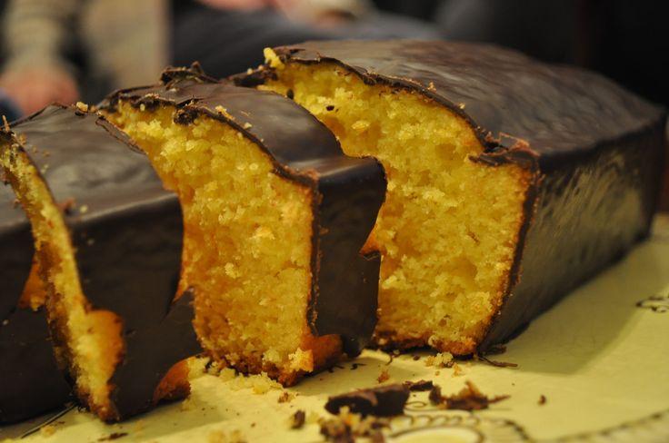 #MandarinayChocolate Ed. Limitada