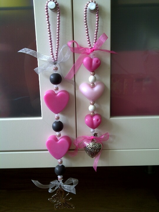 Soap / zeepketting #divadaan