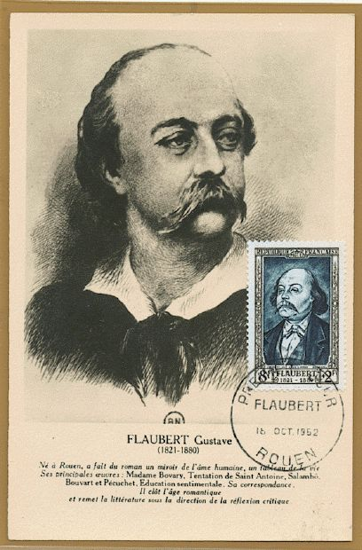 gustave flaubert faces persecution for his novel madame bovary Issuu is a digital publishing platform that makes it simple to publish magazines, catalogs, newspapers, books, and more online easily share your publications and get.