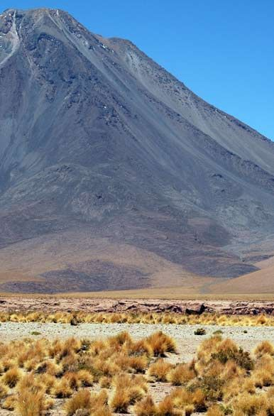 Desierto de Atacama  Chile - one of the most beautiful places ive ever been