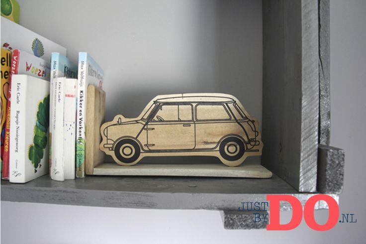 Babykamer Ideeen Rood : ... on justbydo.nl#boekensteun JustbyDo ...