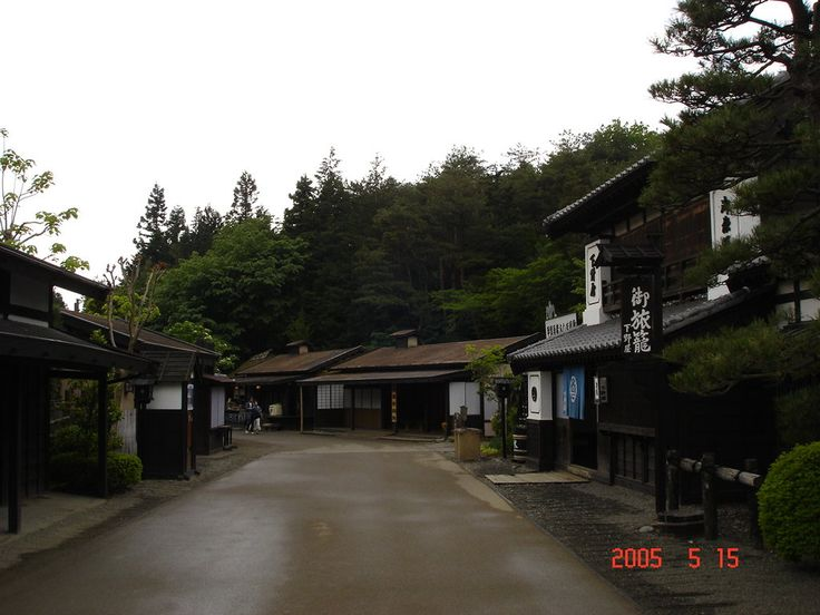 old japanese village by diamondphoenix12 on deviantart