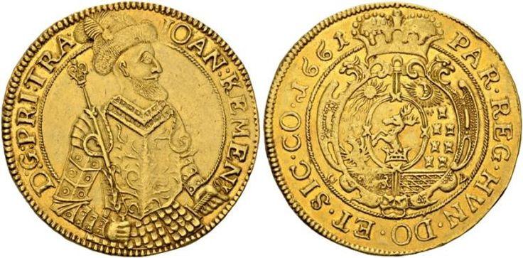 EUROPEAN COINS & MEDALS