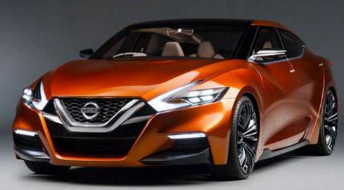 2017 Nissan Maxima Nismo Redesign and Performance - New Car Rumors