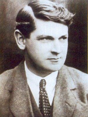 Michael Collins, Irish revolutionary...since St. Patty's is on Saturday