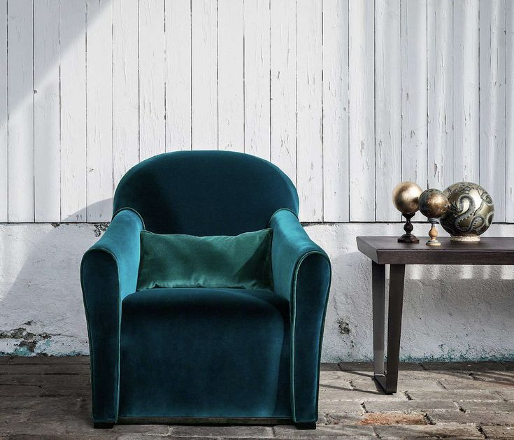 Italian Furniture Designer Armchairs: Buy Italian Designer Armchairs And  Lounge Chairs Online
