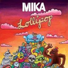 Lollipop - Mika - Free Piano Sheet Music