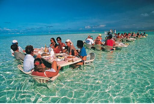 Missing the tables in Grand Cayman like this right now