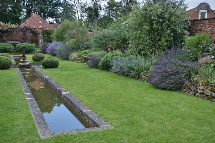 Kent Garden Design Captivating 2018