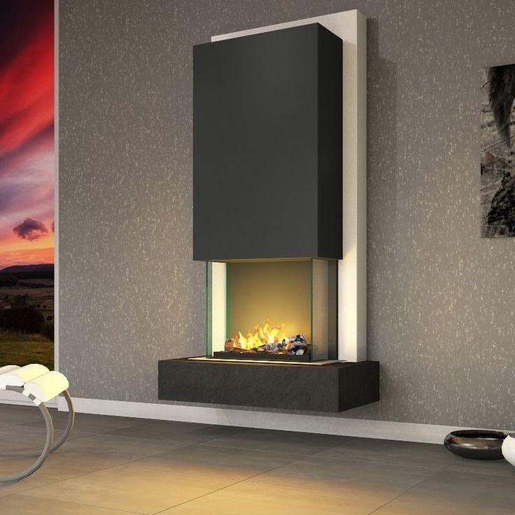 1000 bilder zu elektrokamine auf pinterest design und feuer. Black Bedroom Furniture Sets. Home Design Ideas