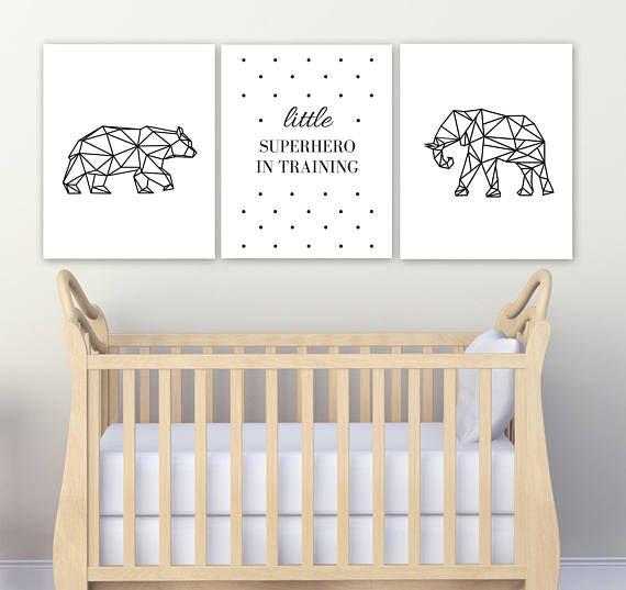 Minimalist Nursery Bedroom Furniture Design Ideas 5606: 17 Best Ideas About Minimalist Nursery On Pinterest